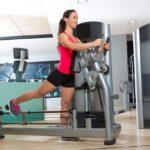appareil pour fessier musculation > La référence