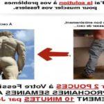 comment faire grossir les muscles fessiers > Le plan